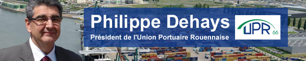 Les Déjeuners de Normandie Axe-Seine – 21 juin 2018