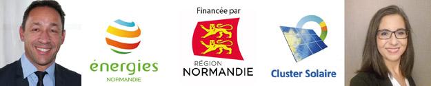 Les Déjeuners de Normandie Axe-Seine – 6 octobre 2017